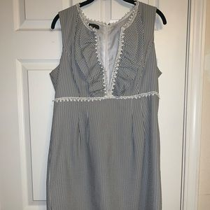 Nine West dress size 12